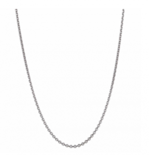 STERLING SILVER CHAIN-VARIOUS LENGTHS