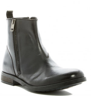 Serberhus D-Anklyx Ankle Boot