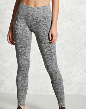 Active Marled Leggings